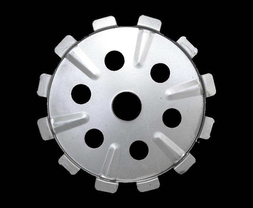 Center Reducer Plates 5 x 1.25