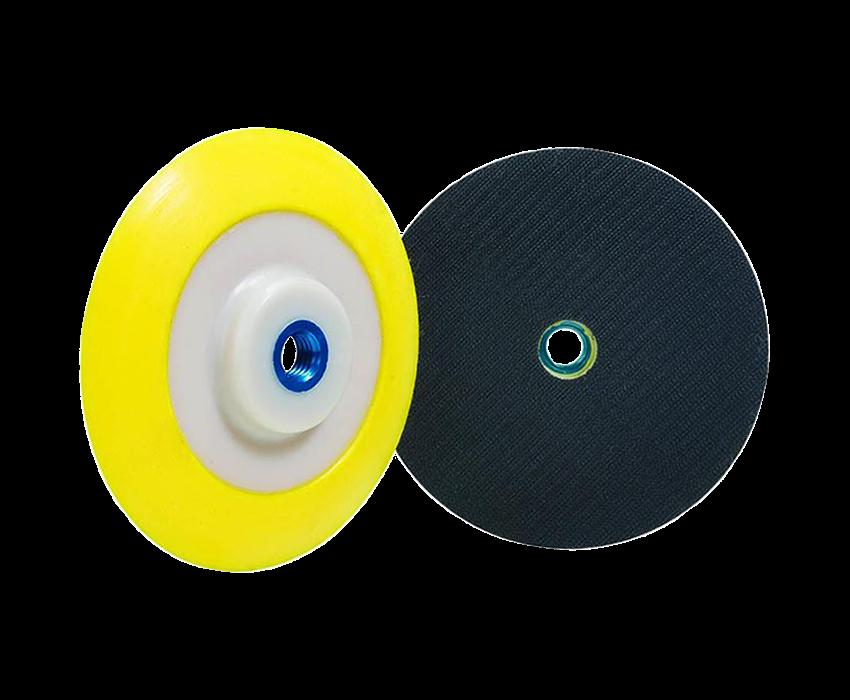 """6"""" Flex Edge Grip Backing Plate 658Y"""