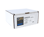 "Merit PB273 A/O 320 Grit 6"" Discs"
