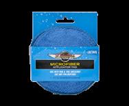 Microfiber Round Applicator Pad - 2 Pack