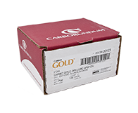 """Carbo Gold A/O 80 Grit 5"""" Discs - 100 Ct."""