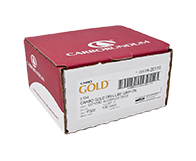 """Carbo Gold A/O 320 Grit 5"""" Discs - 100 Ct."""