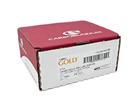 """Carbo Gold A/O 800 Grit 6"""" Discs - 100 Ct."""