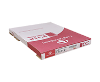 "Waterproof Sand Paper SC 9"" x 11"" 180 Grit"