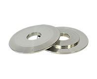 Aluminum Safety Flanges 4.5 x 1.25