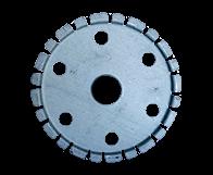 Center Reducer Plates 7 x 1.25