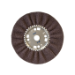 """Non-Woven Airway Buff 12"""" x 5"""" Medium A/O (Abrasive Wheels)"""