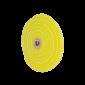 "Razor Edge Buff 6"" Yellow"